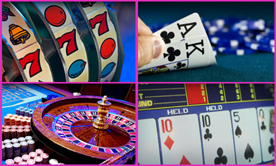 Casinos gambling online gaming slots gambling regulations in california