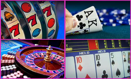Casino-Spiele-Kostenlos.org - Online Casino