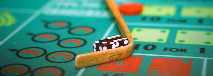 Casino Craps. Spielen Sie Craps leicht und immer profitable.