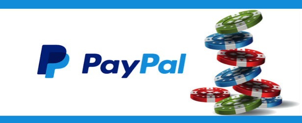 What casinos accept paypal free poker rooms casinos