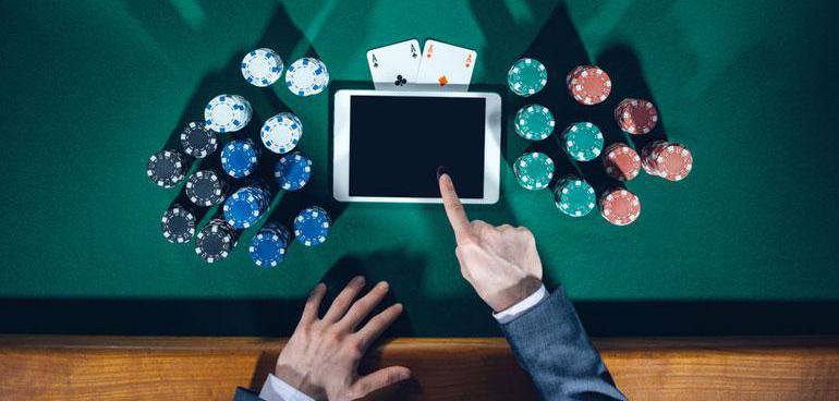 Die populärsten online Glücksspiele für Ipad und IOS Geräte