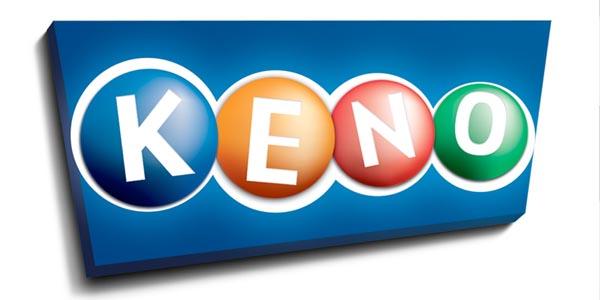 Online spielen Keno