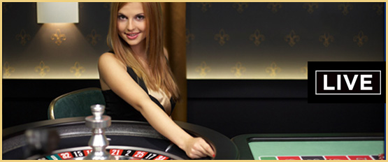 Live-Dealer Casinos