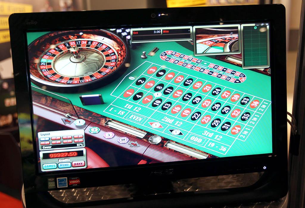 Online Casino Deutschland. Immer sicher und legal spielen. Perfektes online Casino.