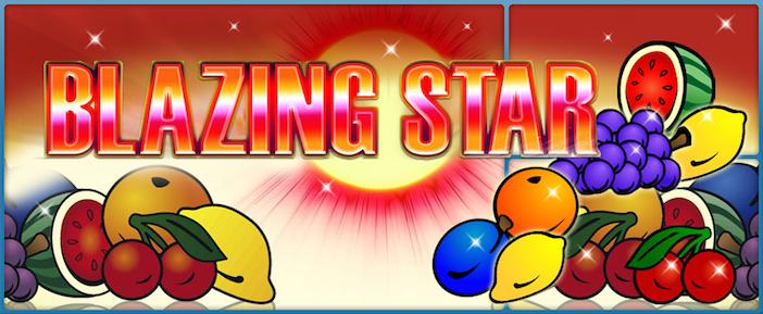 Blazing Star Kostenlos