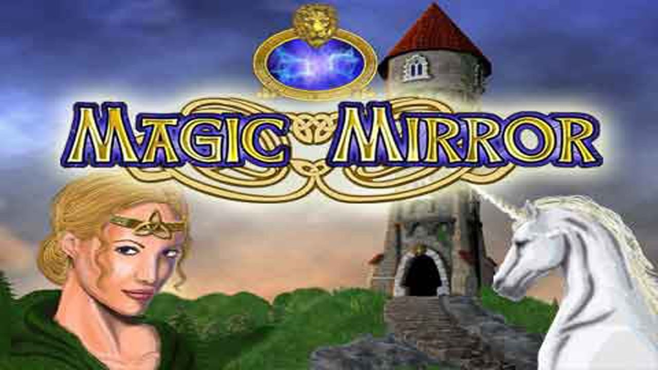 magic mirror online spielen