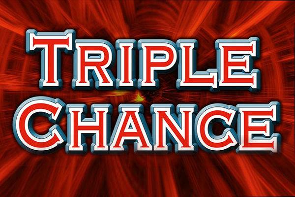 Triple Chance Gewinnen Sie leicht und einfach