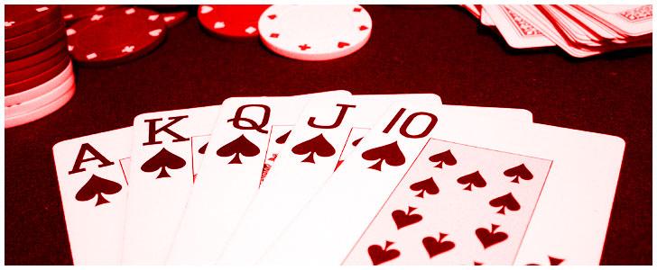 Poker Online Ohne Geld