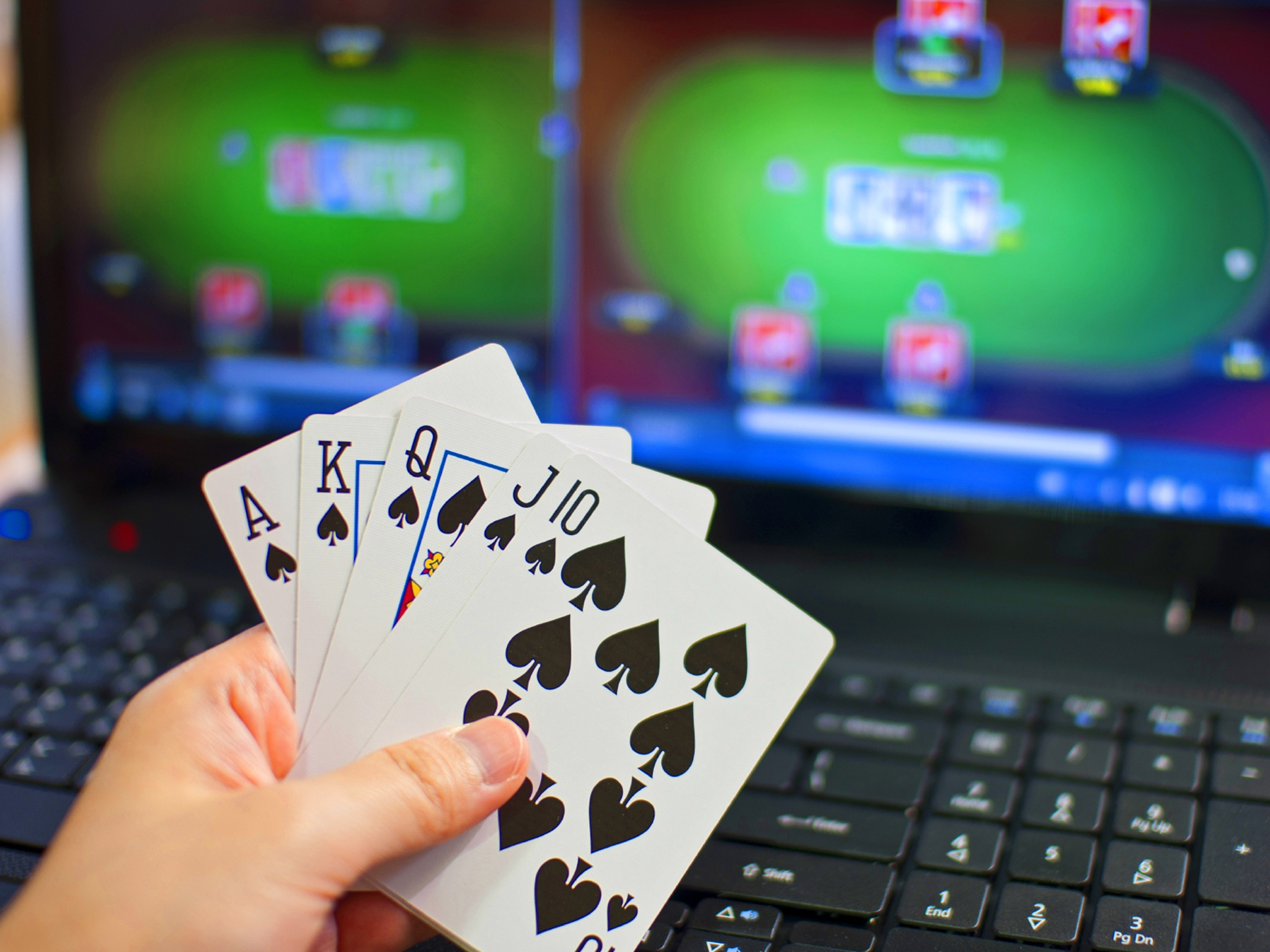 Sichere online Casinos